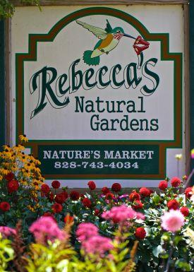 Rebecca's Garden