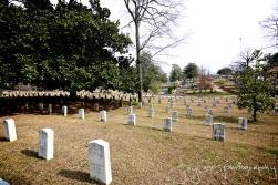 Confederate Memorial Grounds
