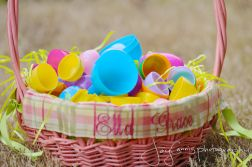 Eggs after the hunt